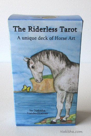 The Riderless Tarot